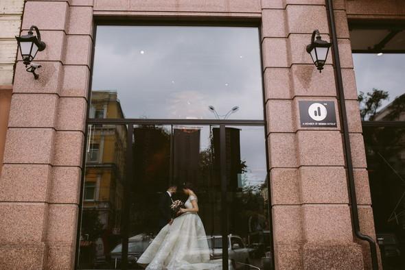 Larisa & Yuriy - фото №39