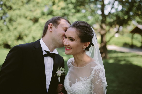 Natalya & Yaroslav - фото №13
