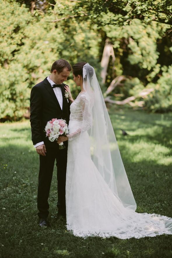 Natalya & Yaroslav - фото №10