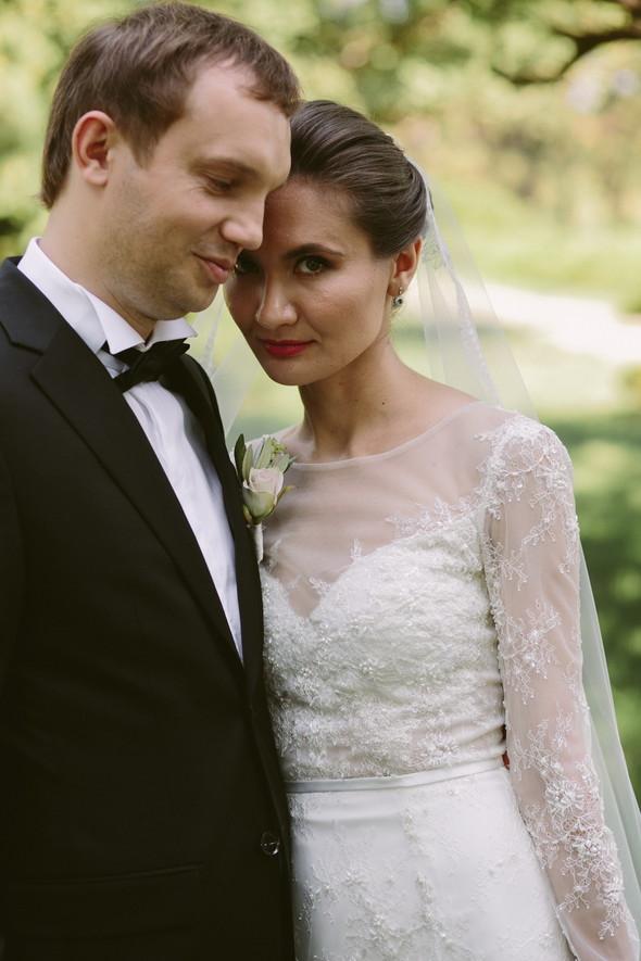 Natalya & Yaroslav - фото №12