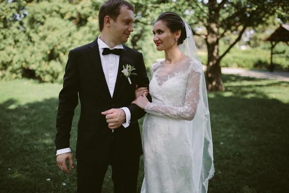 Natalya & Yaroslav - фото №1