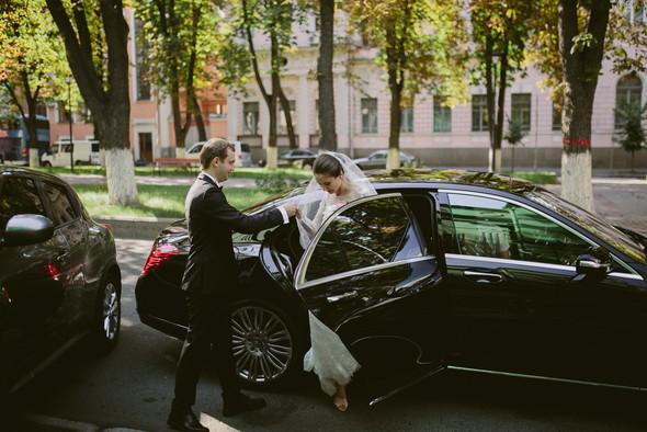 Natalya & Yaroslav - фото №29