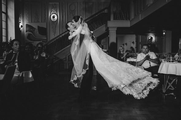Natalya & Yaroslav - фото №52