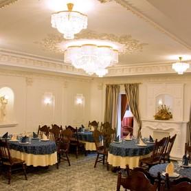 Versal - ресторан в Виннице - портфолио 5