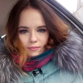 Евгения Ященко