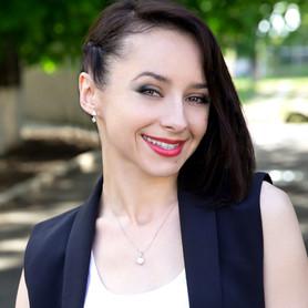 Марина Бурак