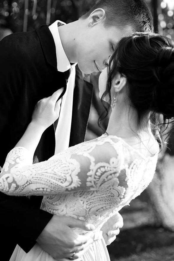 Свадебная прогулка Алёны и Олега - фото №21