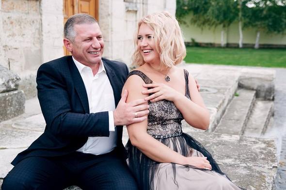 Свадебная прогулка Натальи и Александра - фото №6