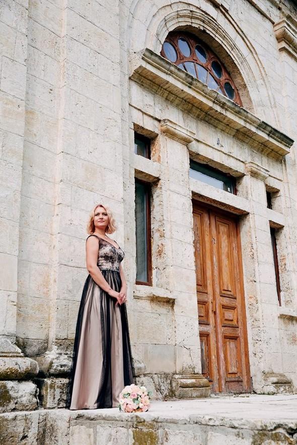 Свадебная прогулка Натальи и Александра - фото №3