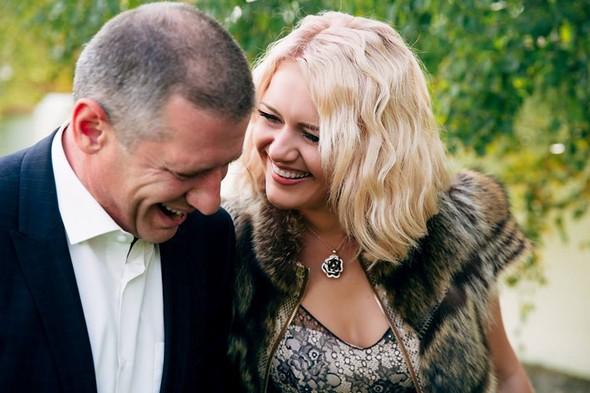 Свадебная прогулка Натальи и Александра - фото №1