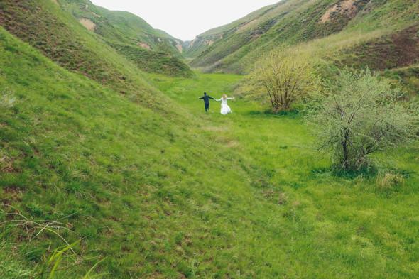 Прогулка Андрея и Наташи - фото №10