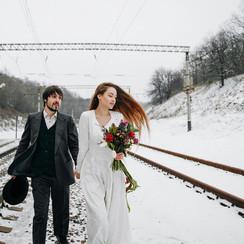 Сергій Мошенко - фото 1