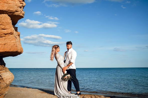 Максим та Марина - фото №20