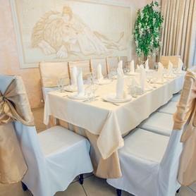 Золотий лев - ресторан в Ивано-Франковске - портфолио 1