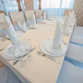 Золотий лев - ресторан в Ивано-Франковске - портфолио 2