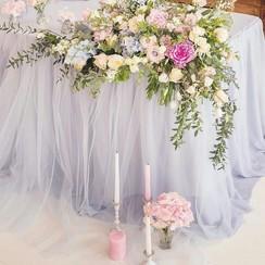 Flowers.Klever - декоратор, флорист в Киеве - фото 3