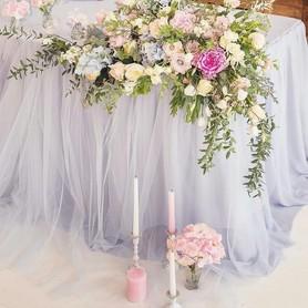 Flowers.Klever - декоратор, флорист в Киеве - портфолио 3