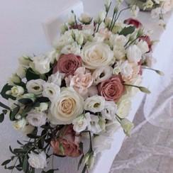 Flowers.Klever - декоратор, флорист в Киеве - фото 4