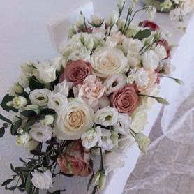Flowers.Klever - декоратор, флорист в Киеве - портфолио 4