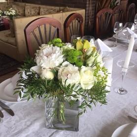 Flowers.Klever - декоратор, флорист в Киеве - портфолио 1