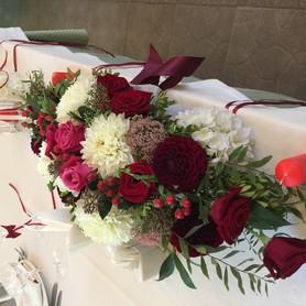 Flowers.Klever - декоратор, флорист в Киеве - портфолио 6