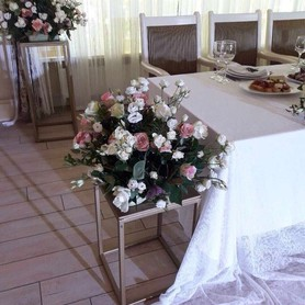 Flowers.Klever - декоратор, флорист в Киеве - портфолио 5