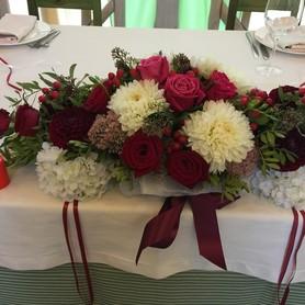 Flowers.Klever - декоратор, флорист в Киеве - портфолио 2