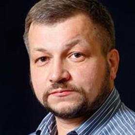 Видеограф Сергей Волков