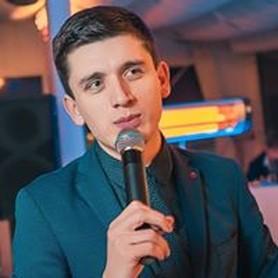 Евгений Цветков