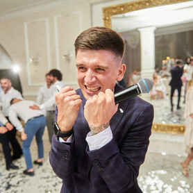 Евгений Цветков - ведущий в Одессе - портфолио 3