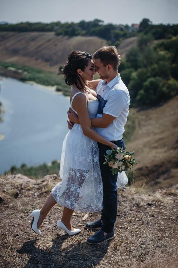 Свадьба 2018 - фото №17