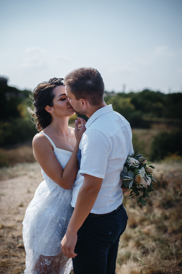 Свадьба 2018 - фото №9
