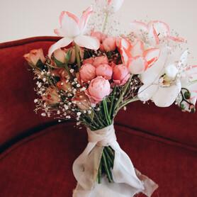 More Flowers & Decor - декоратор, флорист в Киевской области - портфолио 5
