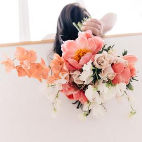 More Flowers & Decor - портфолио 5