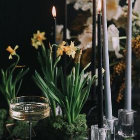 More Flowers & Decor - декоратор, флорист в Киевской области - портфолио 1