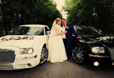 сергей Весільний кортеж - фото 3