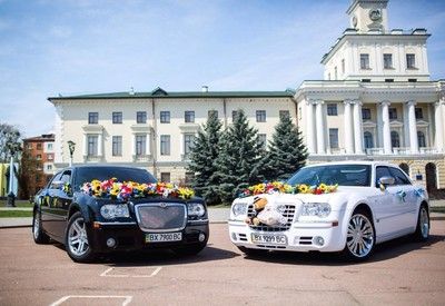 сергей Весільний кортеж - фото 1