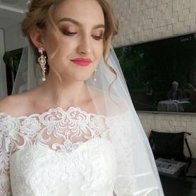 Визажист Ирина Грищенко - стилист, визажист в Киеве - портфолио 2