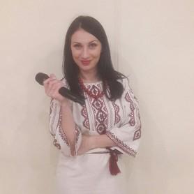 """""""Амур"""" - ведущий в Днепре - портфолио 1"""