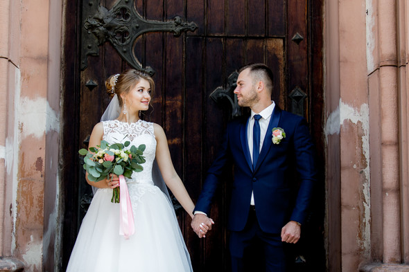 Екатерина & Алексей - фото №34
