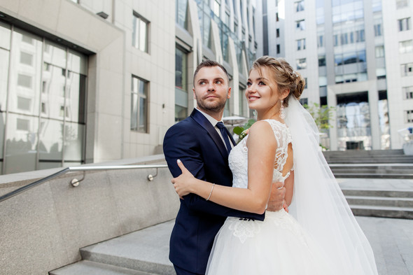 Екатерина & Алексей - фото №41