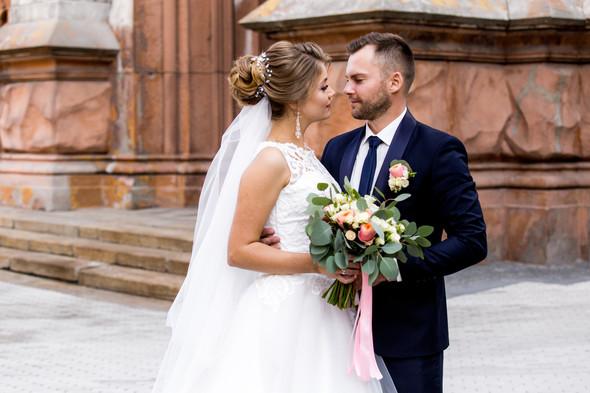 Екатерина & Алексей - фото №24