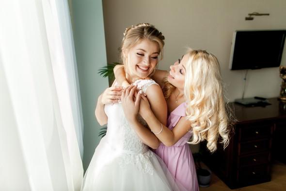 Екатерина & Алексей - фото №15