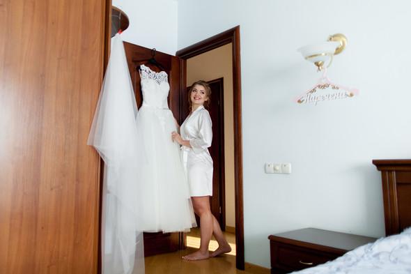 Екатерина & Алексей - фото №3