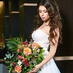 """Студия event-дизайна, декора и флористики """"Blooming Space"""" - декоратор, флорист в Запорожье - фото 3"""