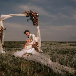 Ольга Цветочек - фотограф в Херсоне - фото 2