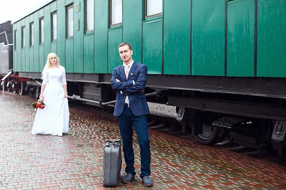 Алексей и Анна - фото №2