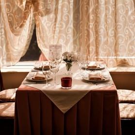 Европейский - ресторан в Мариуполе - портфолио 4