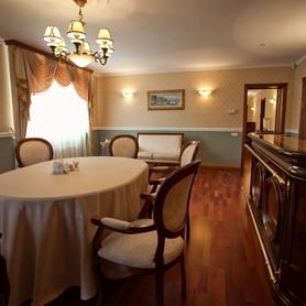 Европейский - ресторан в Мариуполе - портфолио 5