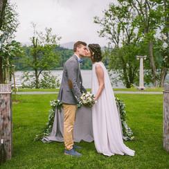 Interus Wedding Agency - свадебное агентство в Киеве - фото 4